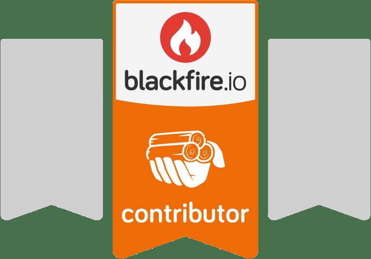 Blackfire Certification